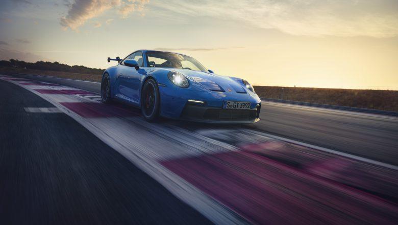 Kusursuz ve heyecan verici: Yeni Porsche 911 GT3