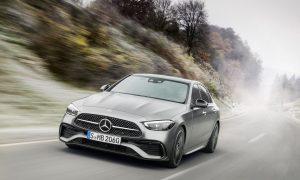 Yeni Mercedes-Benz C-Serisi, Dijital Dünya Lansmanı ile Tanıtıldı
