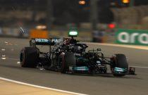 Mercedes-AMG Petronas, 2021'in ilk yarışına Lewis Hamilton'ın zaferi ile başladı