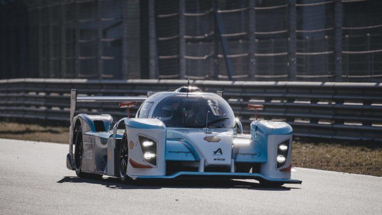 Hyundai ve Forze Motorsport ile Yarışlarda Hidrojen Dönemi.