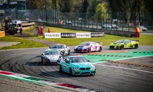 Borusan Otomotiv Motorsport Sezona Podyumla Başladı