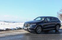 Mercedes'in parlayan yıldızı
