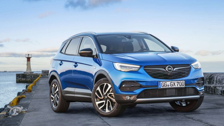 Opel'de Nisan Başkadır