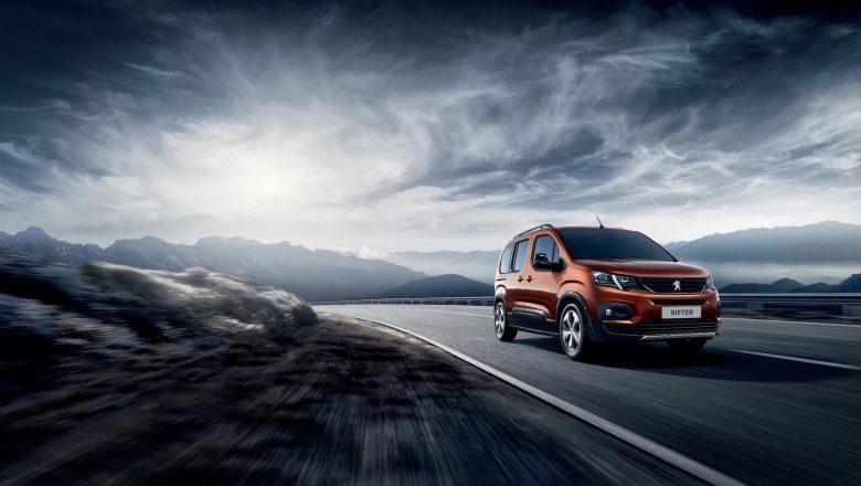 Peugeot Rifter Kobi'lere özel avantajli fiyatlarla satişta