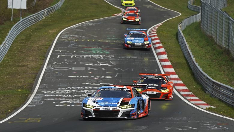 Audi Sport, Nürburgring 24H'de altıncı zaferin peşinde