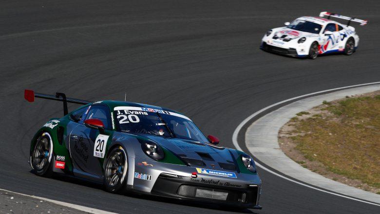 ExxonMobil ve Porsche'den Çevreci Yakıt İçin Yeni İş Birliği