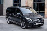 Mercedes-Benz Vito Tourer'a 237 HP'lik yeni motor seçeneği