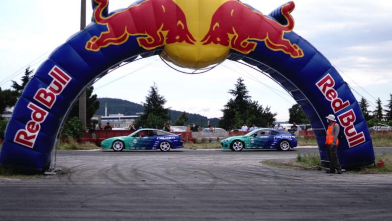 2021 sezonu ilk Drift yarışı gerçekleştirildi