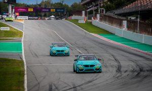 Borusan Otomotiv Motorsport GT4 Avrupa Serisi'nin   Son Ayağından Kupayla Döndü