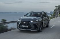 Yeni Nesil NX ile Lexus için Yeni Bir Dönem Başlıyor